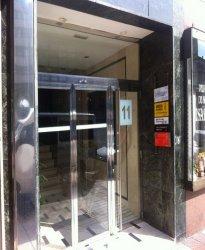 Puertas de Cristal SAP -  Puertas Automáticas Batientes - Sistemas Automáticos de Paso
