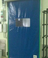 Puertas de Cristal SAP -  Puertas Automáticas Enrollables de Aluminio o Acero - Sistemas Automáticos de Paso
